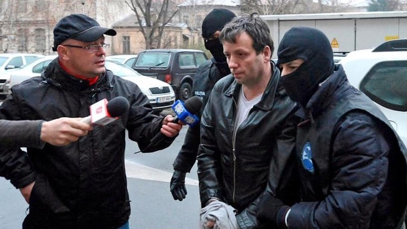 Romanian Hacker 'Guccifer' Sentenced to 52 Months in US Prison