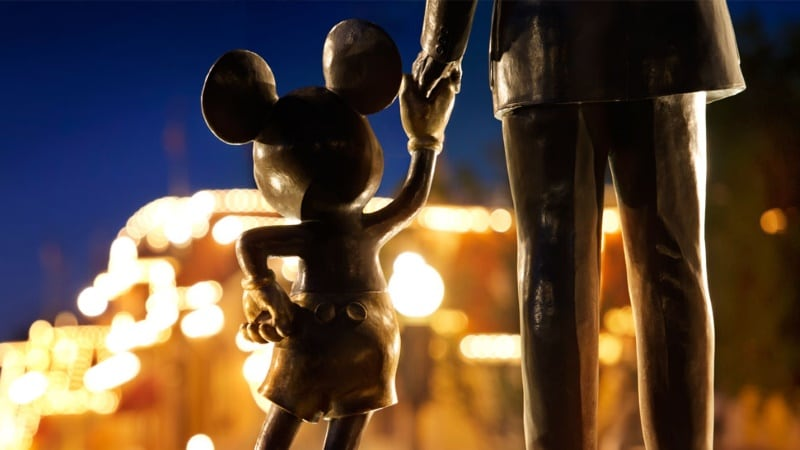 Disney Said to Have Dropped Twitter Pursuit Partly Over Image