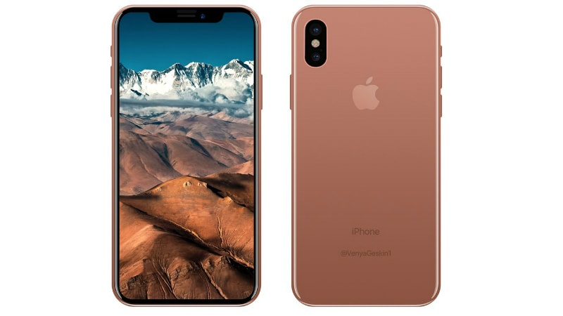 iPhone Edition Price Tipped Again, Rumour Claims No 512GB Storage Variant