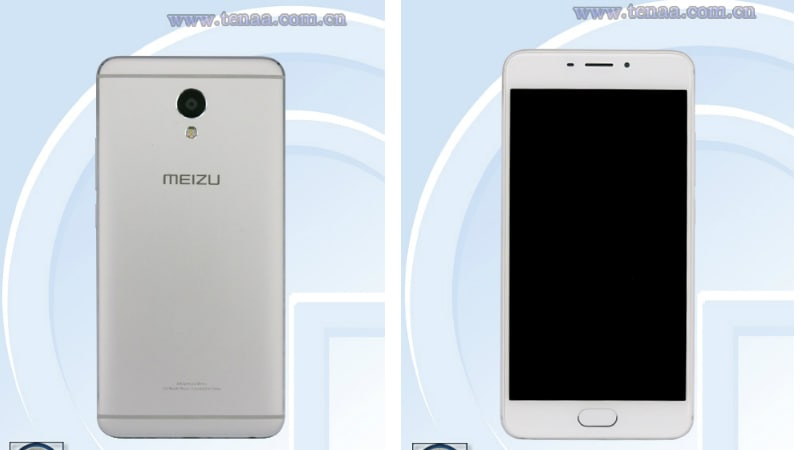 Meizu m5 Note With Helio P10 SoC Set to Launch on December 6