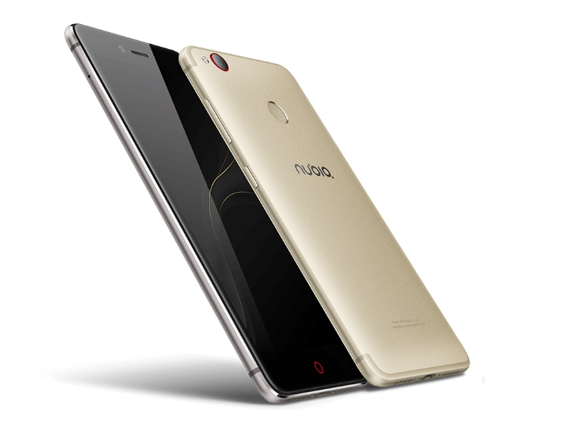 ZTE Nubia Z11 mini S With 23-Megapixel Camera Launched: Price, Specifications, and More