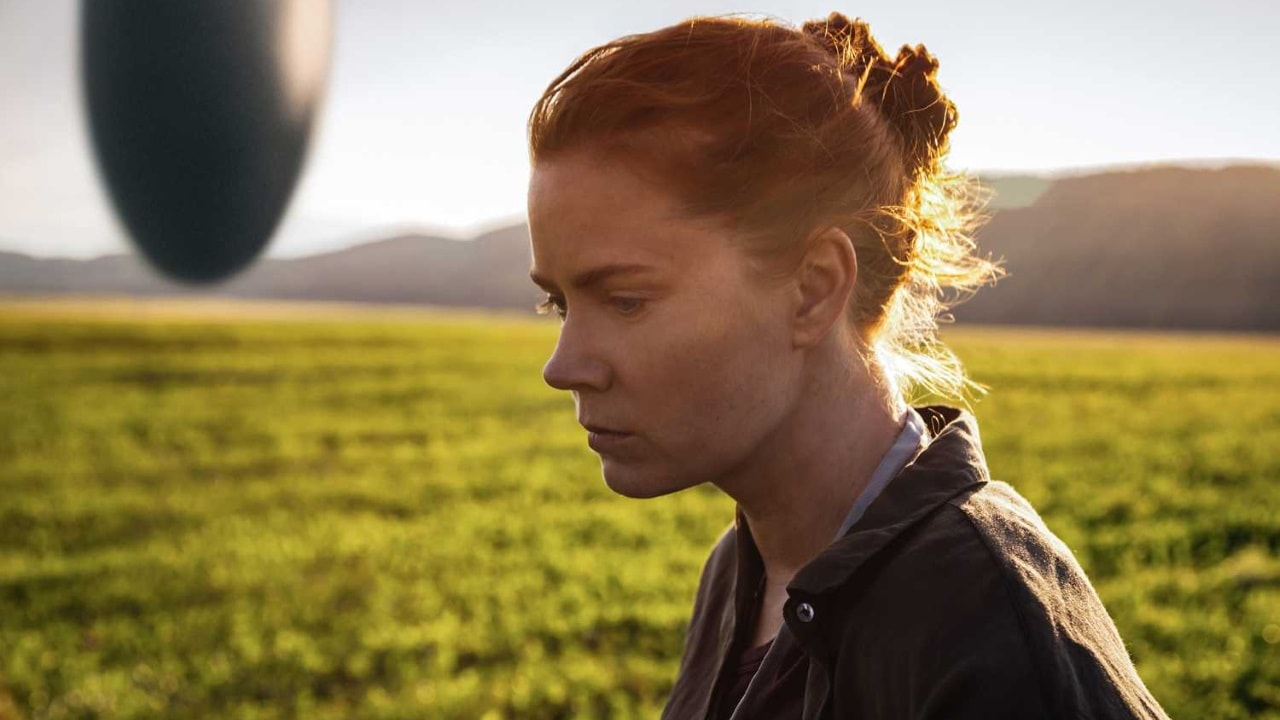 Arrival, Gilmore Girls: A Year in the Life, and More - The Weekend Chill