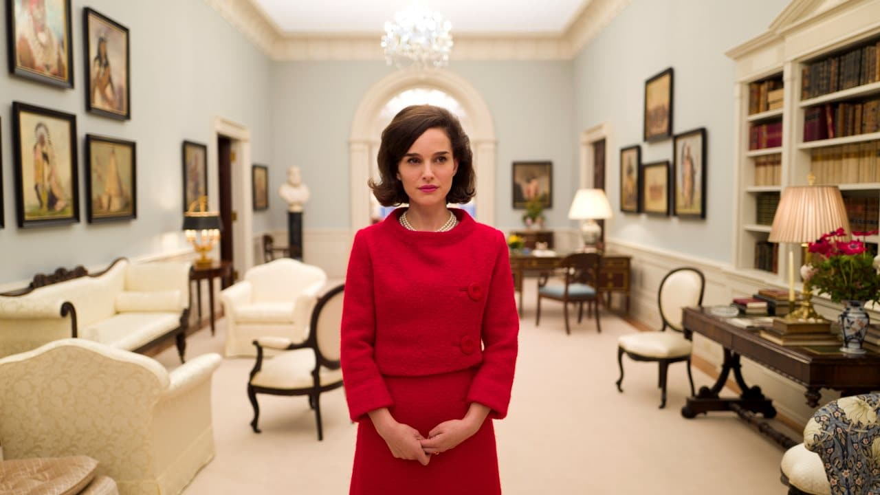 Jackie, Lion, Halo Wars 2, and More – The Weekend Chill