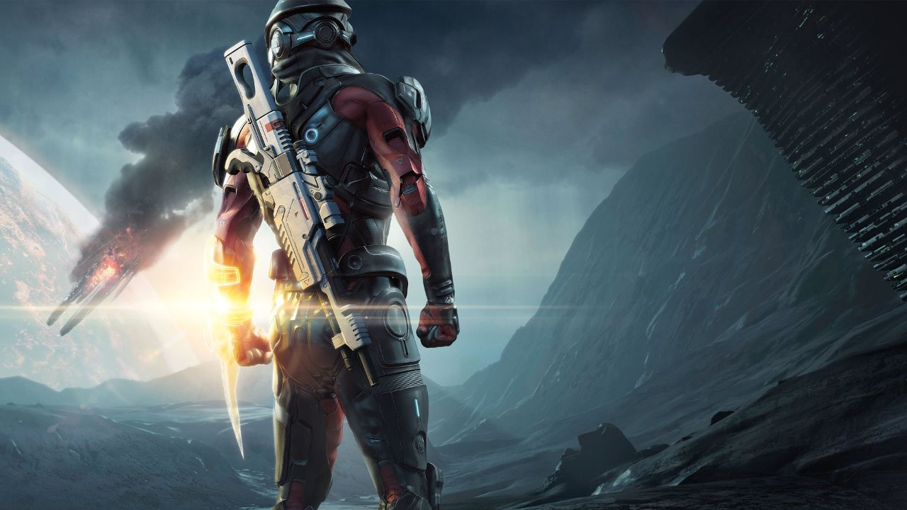 Mass Effect: Andromeda, Fire at Sea, and More – The Weekend Chill