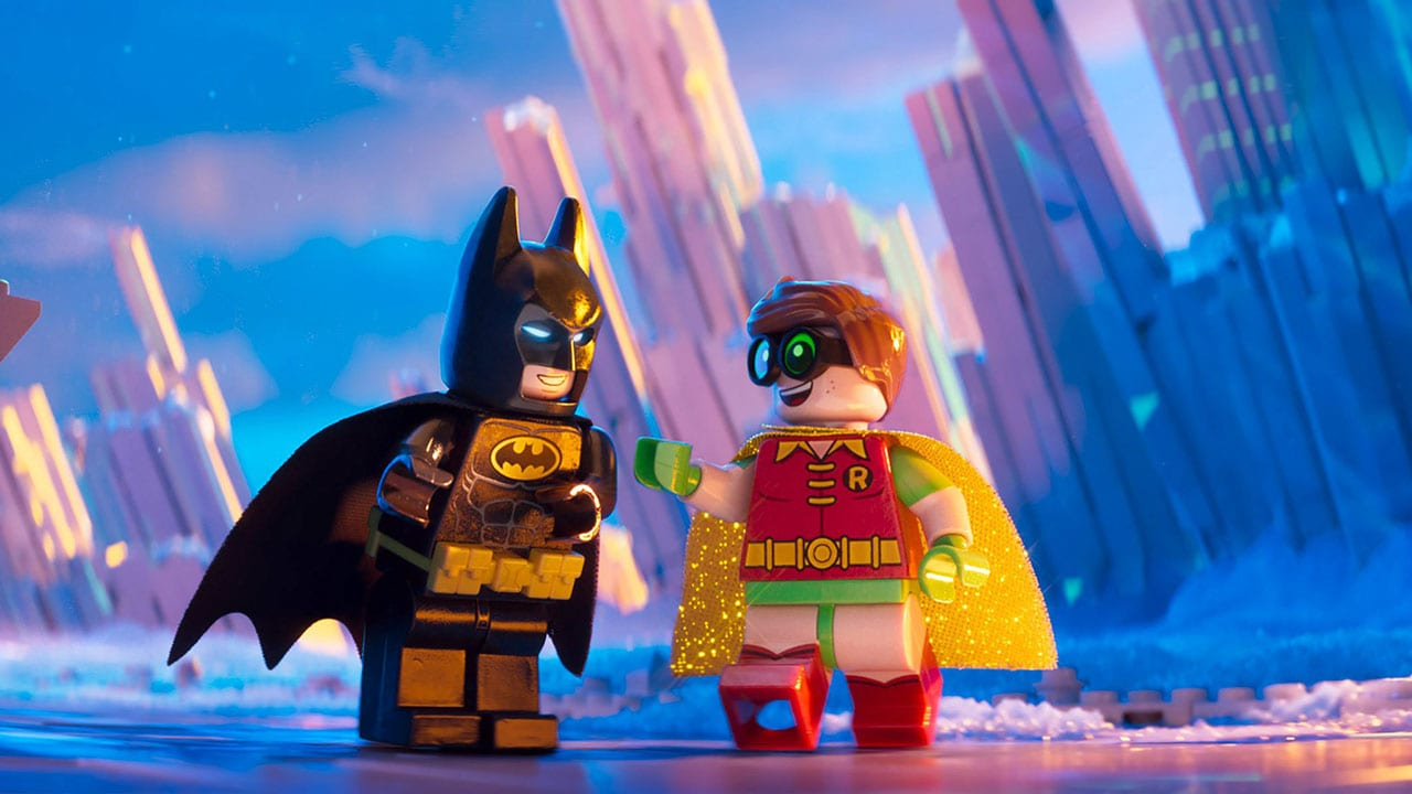 The Lego Batman Movie, Big Little Lies, For Honor, and More – The Weekend Chill