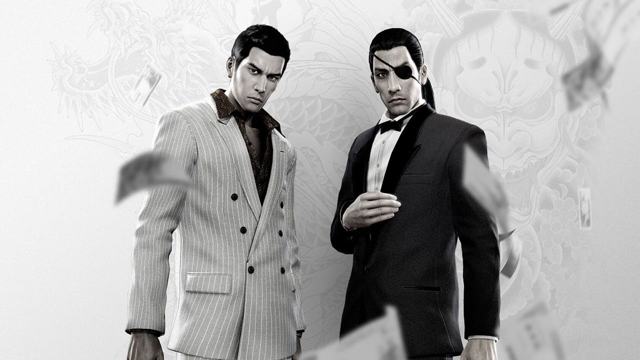 Yakuza 0, Riverdale, and More – The Weekend Chill
