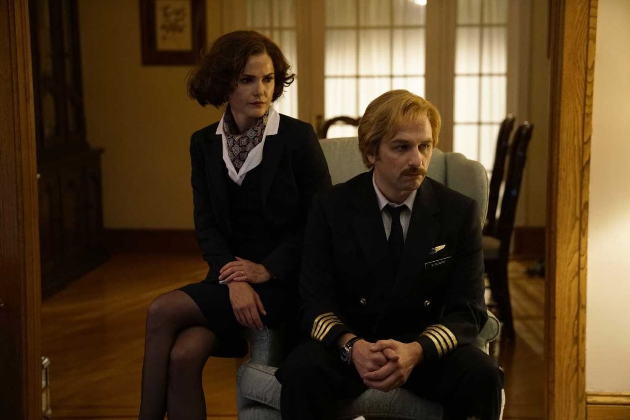 01 the americans