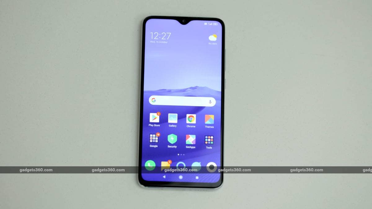 Redmi Note 8 Pro Sale Today at 12 Noon via Amazon India, Mi.com: Check Price, Offers, Specifications