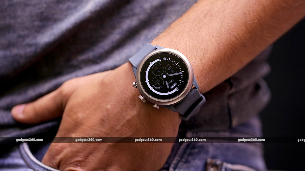 Full Android Smartwatch