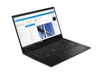 Lenovo ThinkPad X1 Carbon, ThinkPad X1 Yoga Get Refreshed Versions at CES 2019, ThinkVision P44W and Legion Y44w Monitors Debut