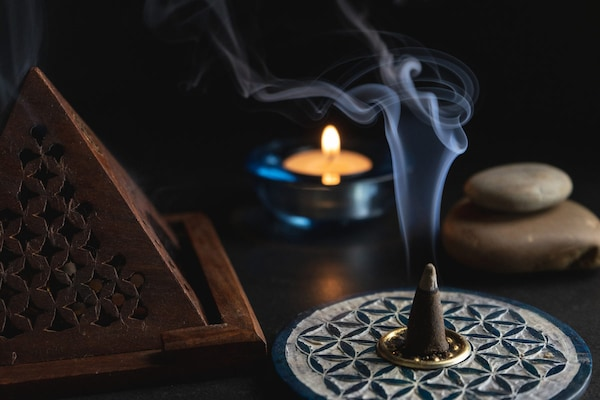 Best Incense Cones For Aromas Of Relaxation