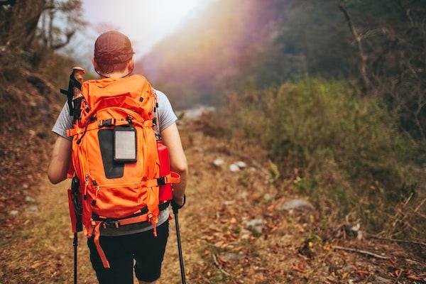 Travel Backpacks: Let The Exploration Begin