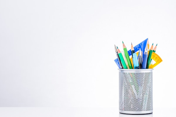 Pen Stands For Offices: Classy Organisers For Your Desk