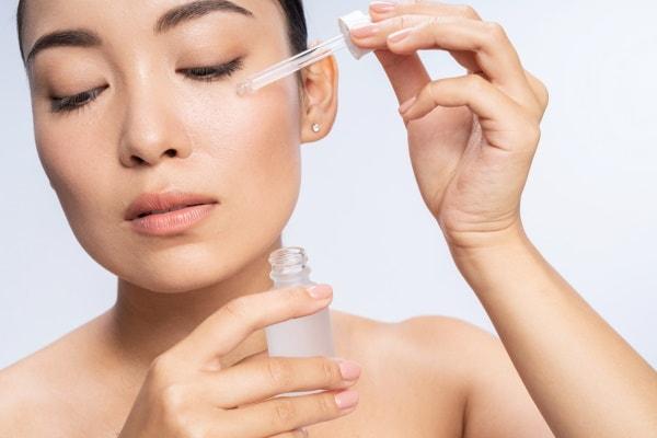 10 Steps Of Korean Skincare Routine Step 6 Serum 1614973176378
