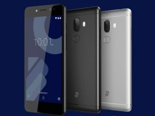 10.or G With Dual Cameras, 4000mAh Battery Launched in India: Price, Specifications