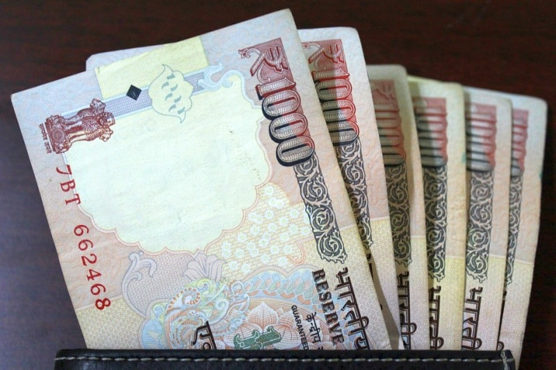 1000 Rs. Note Discontinuation Hugely Welcomed by Fintech Companies
