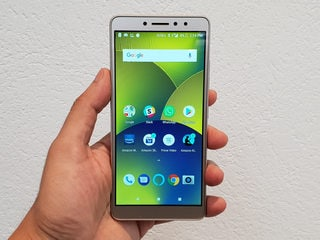 10.or D2 to Go on Sale in India for the First Time Today, for Amazon Prime Members