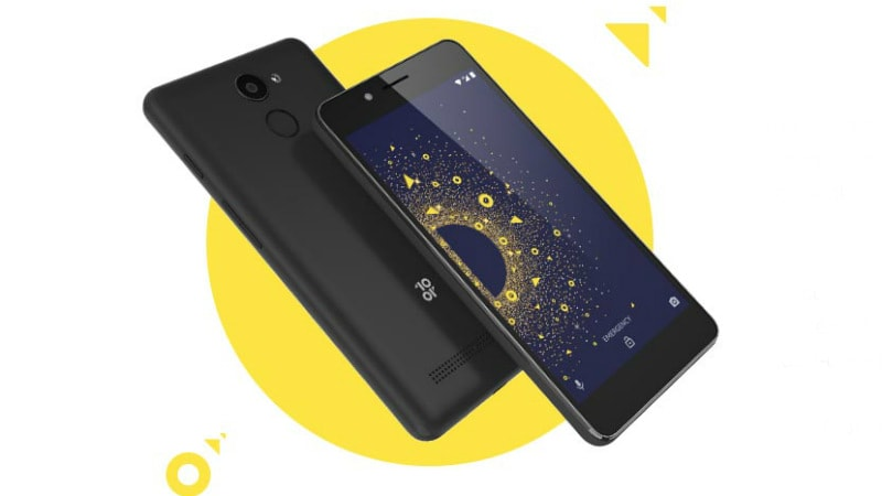 10.or D Smartphone Launching Soon on Amazon India, to Go on Sale January 5