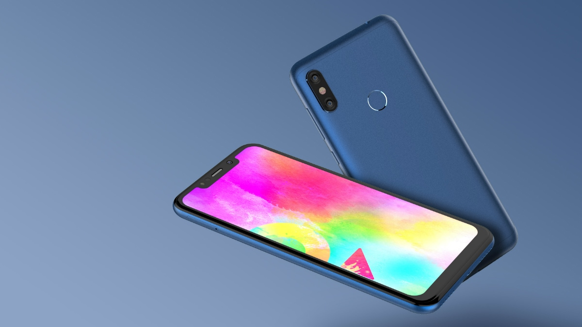 10.or G2 With 19:9 Display, Dual Rear Cameras Announced in India; Price Tipped