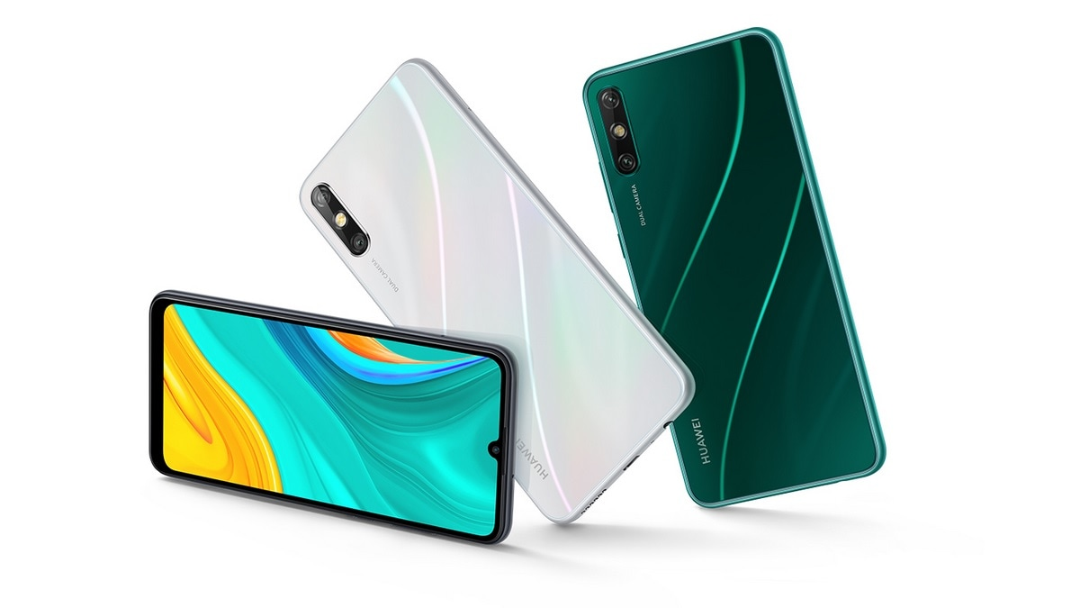 Huawei Enjoy 10e With 5,000mAh Battery, Dual Rear Cameras Launched: Price, Specifications