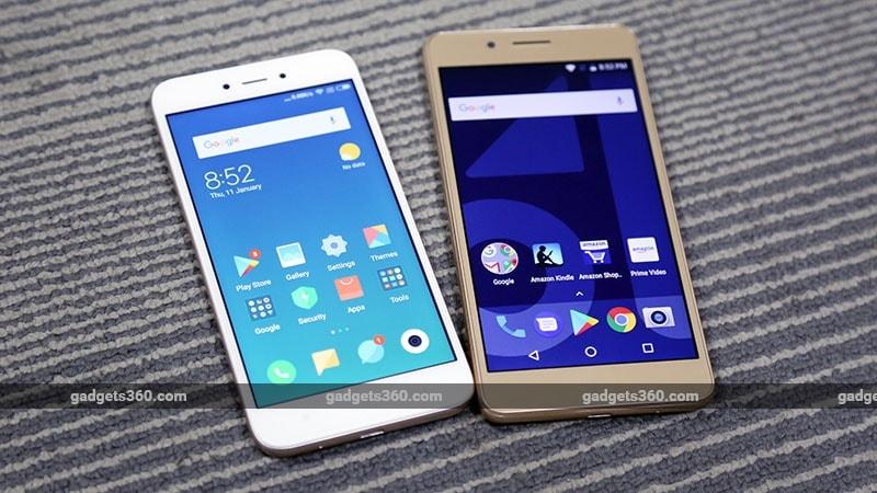 8000 रुपये में चाहिए 'सबकुछ' तो ये स्मार्टफोन हैं बेहतर