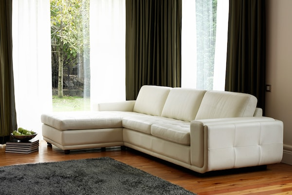 High Quality Sofas: Where Beauty Comes In The L Shape