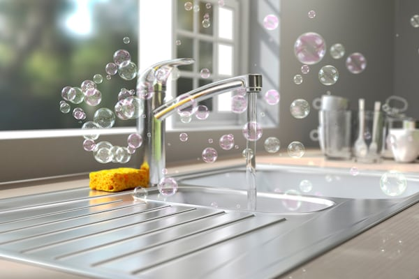 Best Kitchen Sinks: Unlocking Cleanliness In An Organised Fashion
