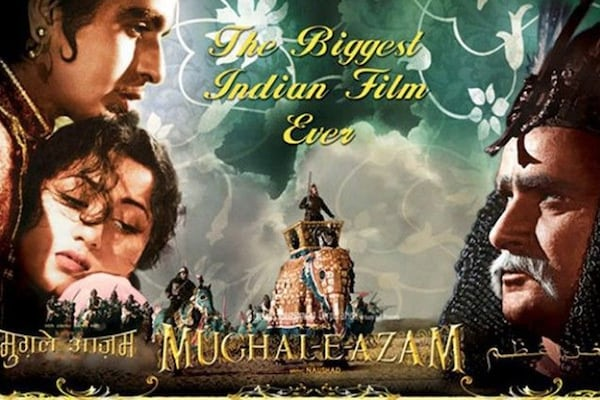 Mughal-E-Azam Turns Six Decades Old: Here Are Some Interesting Facts About The Film