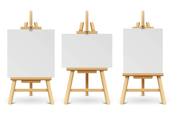 Best Quality Canvases: For The Artist Within You