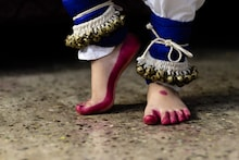 Best Ghungroos: The Musical Anklets Of Heritage