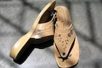 Leather Slippers For Men: Slipping Onto Footwear In Class