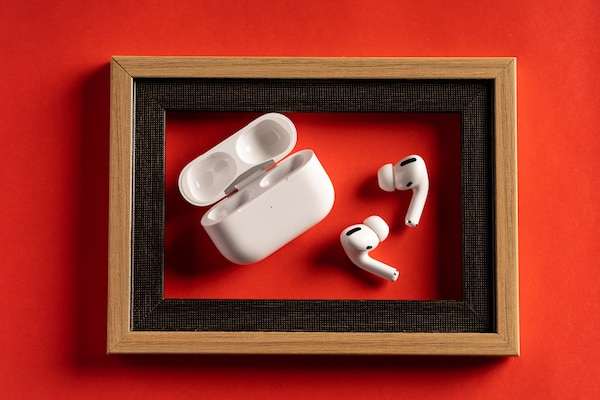 10 AirPods Cases For A Stylish Protection