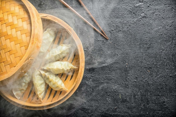 Best Momo Steamers For Delicious Momo Making