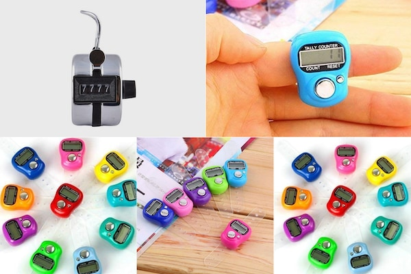 Useful Digital Counting Machines From Best Brands