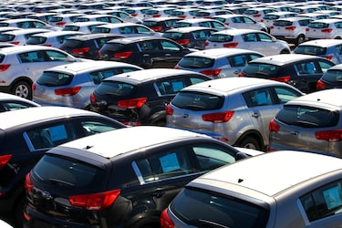 Automobile Industry Shows A Sign Of Recovery According To July 2020 Data
