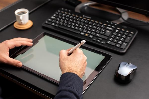 Best Stylus Pens For Digital Screens