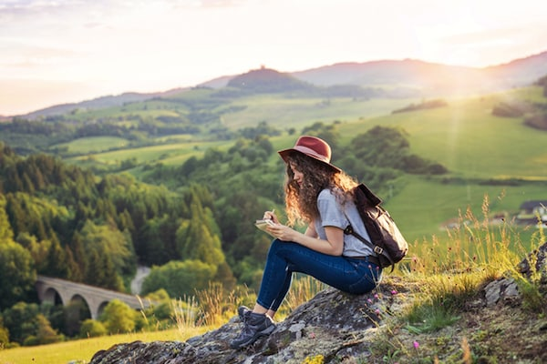 Best Travel Journals For Documenting The Travel Experiences
