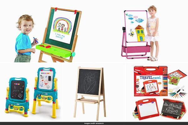 Best Easel Boards For Kids