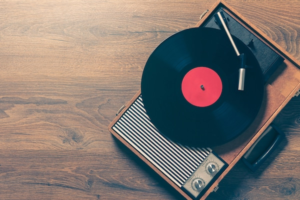 Vinyl Music Records: A Musical Journey Down The Memory Lane