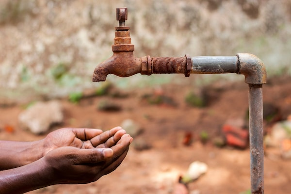 Global Handwashing Day 2020: This Simple Life-Saving Act Is Still A Far Cry For Many