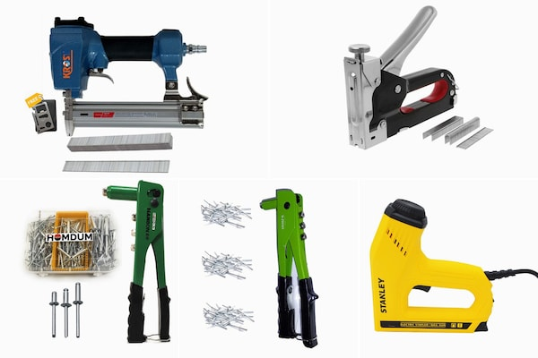Best Nail Guns: Now Do Heavy Duty Jobs With Ease