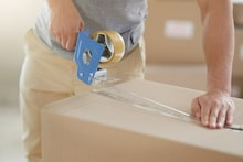 Best Tape Dispensers For Smooth And Handy Access To Adhesive Tape