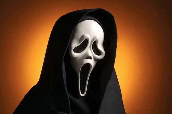 Spooky Masks: Don The Perfect Scary Look For Your Costume Party