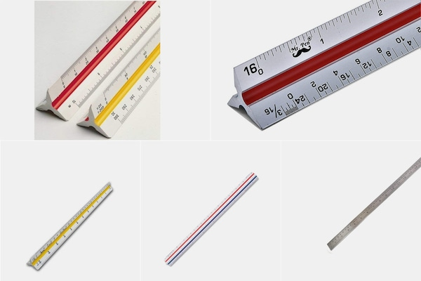 Best Architectural Scales