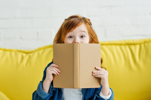 Diaries For Kids: Cute and Plush Notebooks