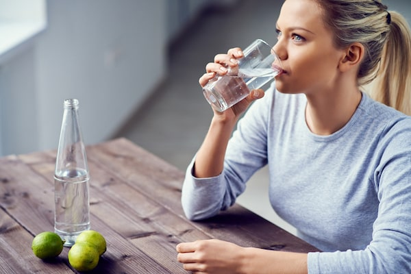 Glass Water Bottles: The Secret Concoction Of Aesthetics And Health