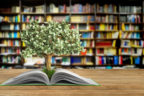 Unlock The Secret Of Money Making With These Books