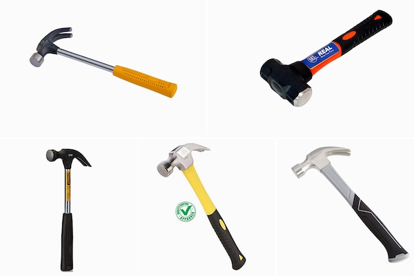 Best Hammers From Renowned Brands
