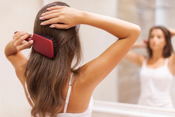 Hair Brush For Women: Brushing Away Your Hair Worries
