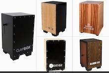 Best Cajon Drum Boxes